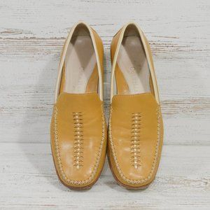 Cole Haan  Women's Leather Loafers Flats Size 6B